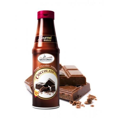Nappage Chocolat