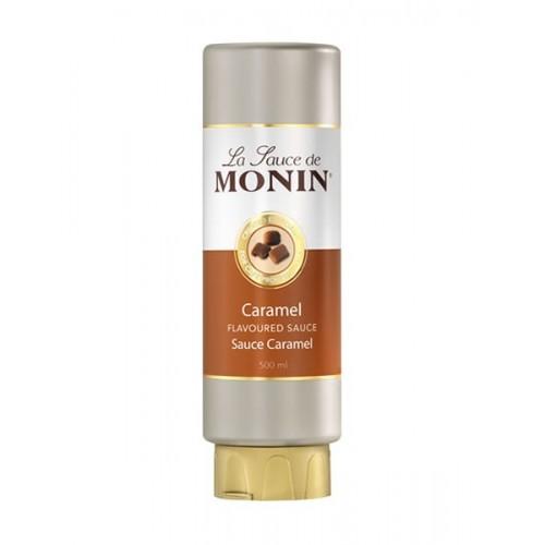 Squeeze Nappage Caramel MONIN