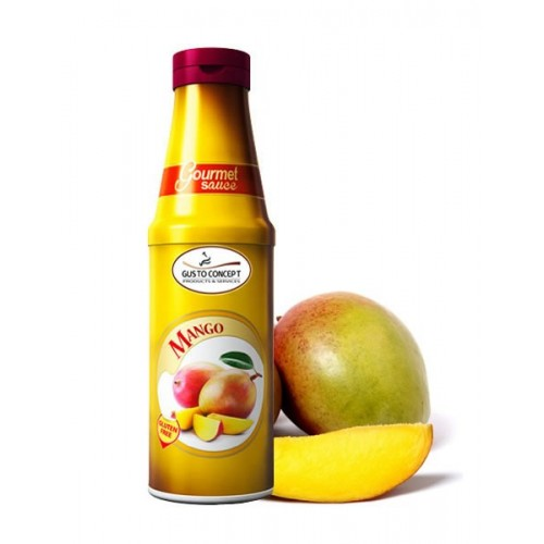 Nappage Mangue (6 bouteilles)