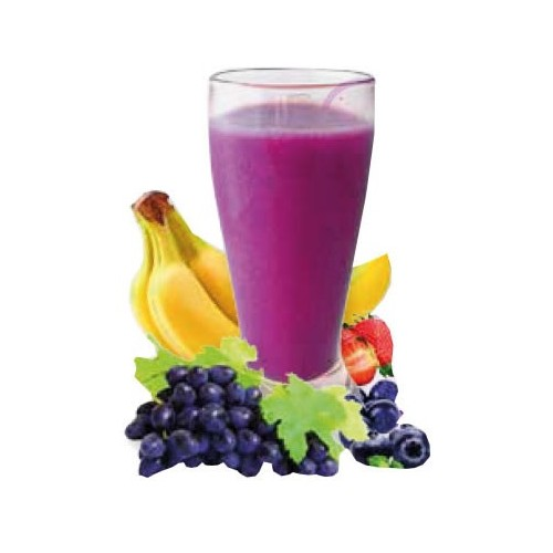 Smoothie Grape Escape