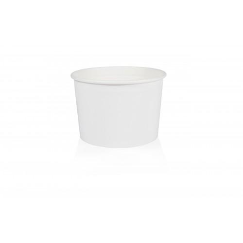 Pot à glace en carton 280ml