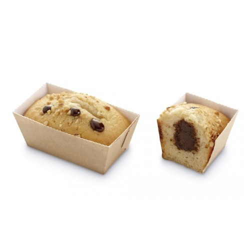 Muffin citronnée