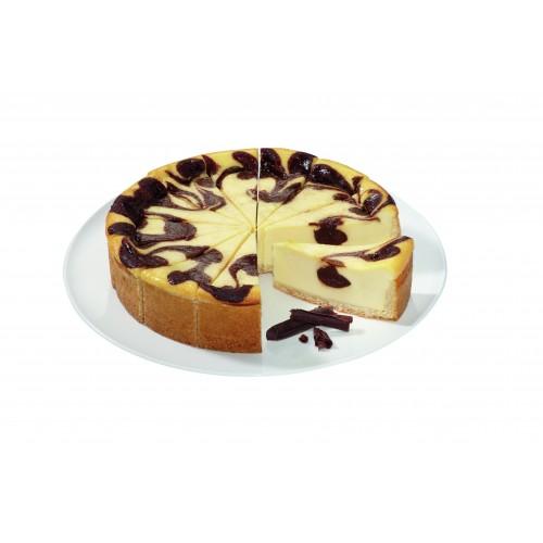 CheeseCake Crémeux Chocolat