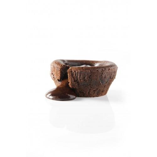 Fondant Chocolat x24pcs