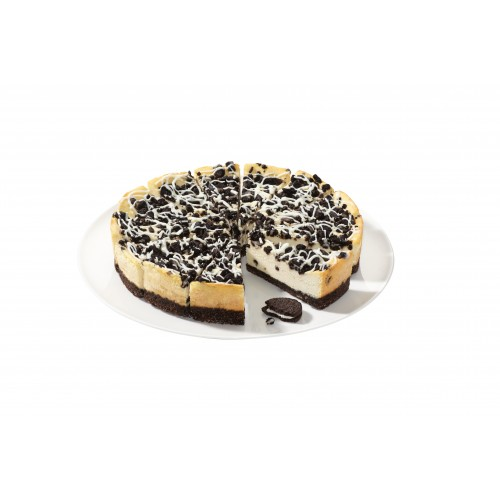 CheeseCake cookies Suprême