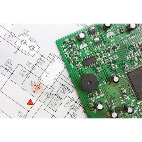 Carte électronique MYS75