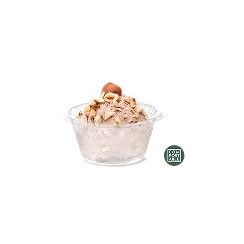 COUPE FOGLIA COMPOSTABLE