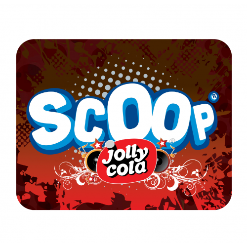 Sirop classique jolly cola
