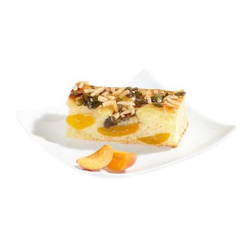 Pâtisserie Abricot Sans Gluten