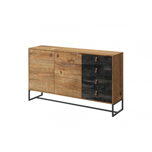 Acompte buffet 153cm collection Dark