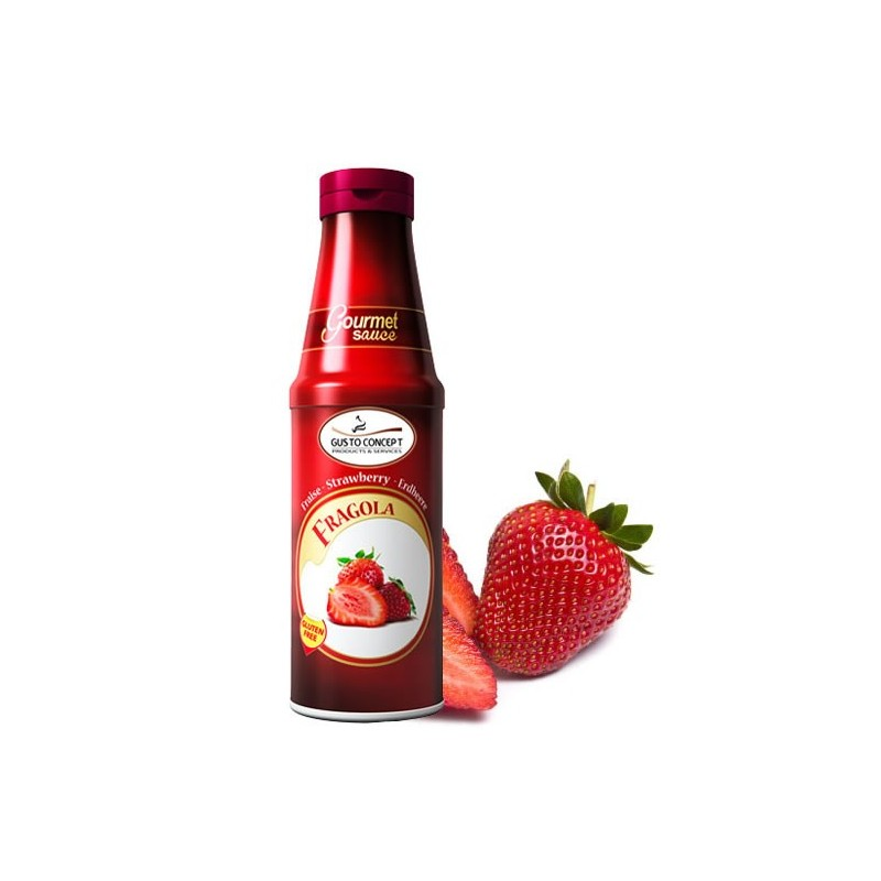 Nappage Fraise