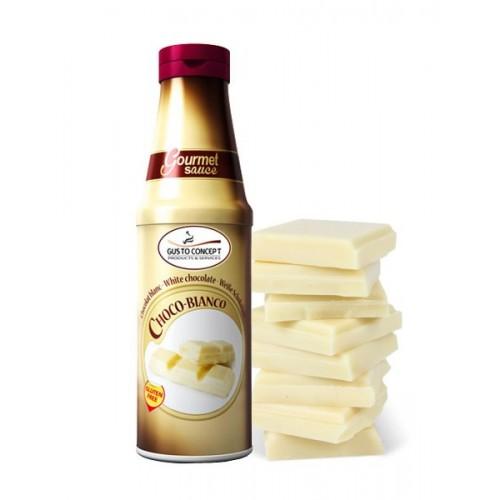 Nappage Chocolat blanc
