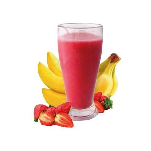 Smoothie Strawberry Split