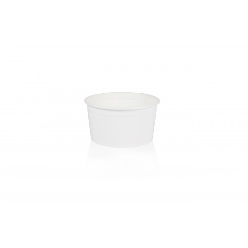 Pot a glace en carton 100ml