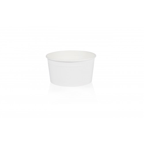 Pot à glace en carton 160ml