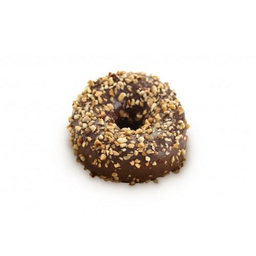 Donuts chocolat noisette x24pcs