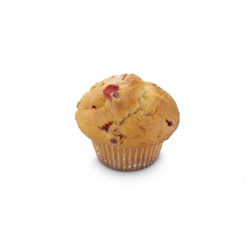 Muffin yaourt et myrtilles x24pcs