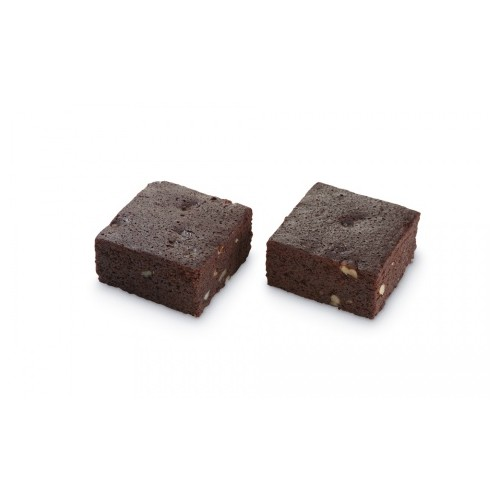 Brownie aux noix x48pcs