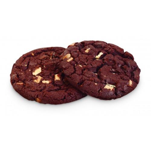 Cookie au chocolat x24pcs