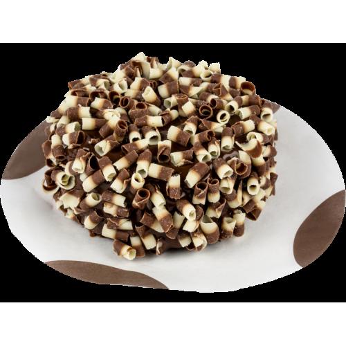 Chocolat Blanc Noisette x6pcs
