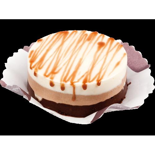 Trilogie aux chocolats x6pcs