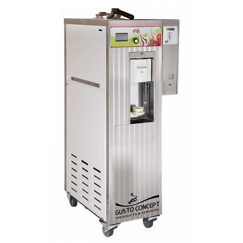Machine Yaourt Semi Automatique
