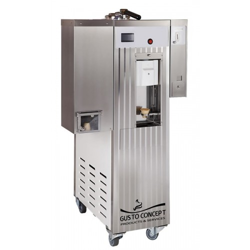 Machine Sundae Automatique
