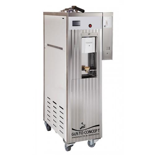 Machine Sundae Semi Automatique