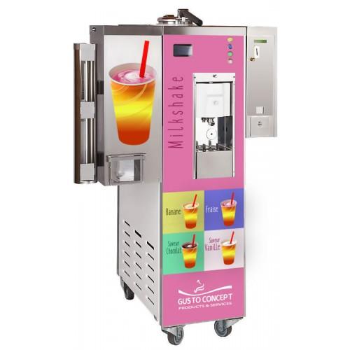 Machine Milk Shake Automatique