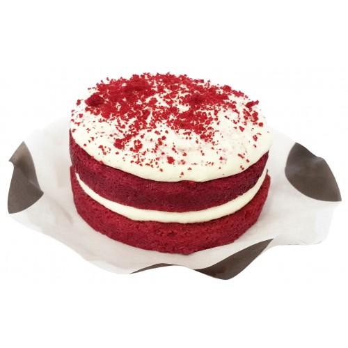 Red Velvet Cake x6pcs