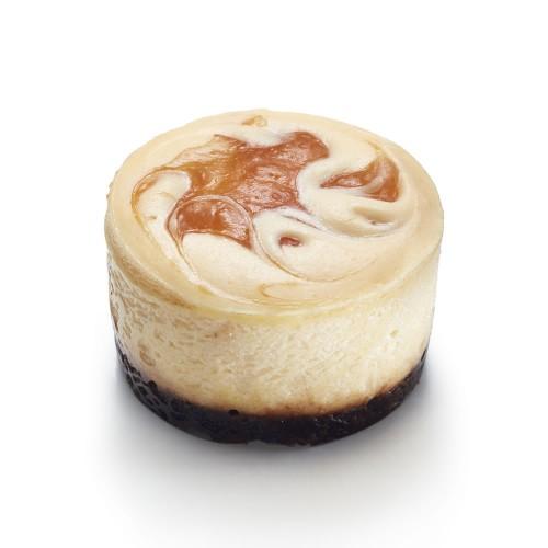Cheesecake Abricot x12pcs