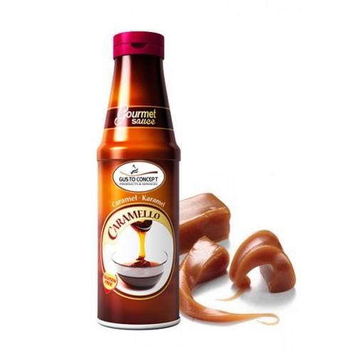 Nappage Caramel beurre salé