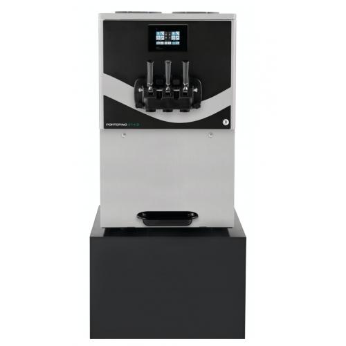 Machine à glace CAPRI PLUS 118 GRAVITY
