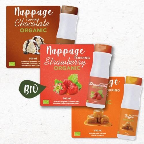 Nappages Bio