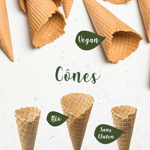 Cônes